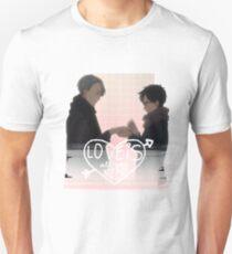 Viktor & Yuri Engagement V2 Unisex T-Shirt