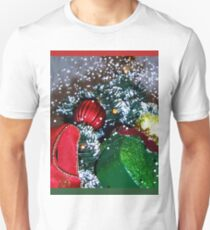 Let it Snow DPGF121225h Unisex T-Shirt