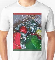 Let it Snow DPGF121225h T-Shirt