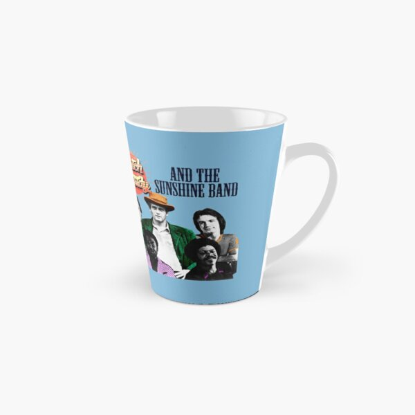 BC & The Sunshine Band Tall Mug