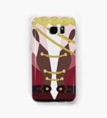 Victor Nikiforov - Grand Prix Final Outfit Samsung Galaxy Case/Skin