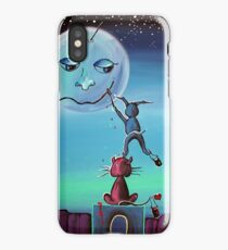 A Touch of Kindness -  For Children Paintings by Valentina Miletic iPhone Case/Skin