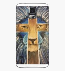 Lion of judah Case/Skin for Samsung Galaxy