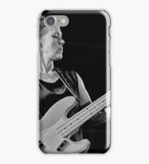 Britta Phillips - Luna iPhone Case/Skin