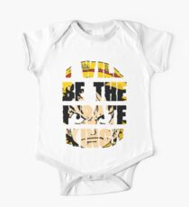 Future Pirate King One Piece - Short Sleeve