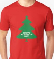 Happy St. Patrick's T-Shirt