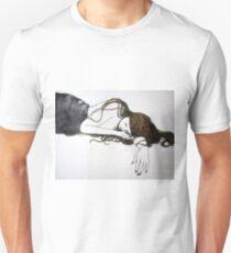 web. Unisex T-Shirt