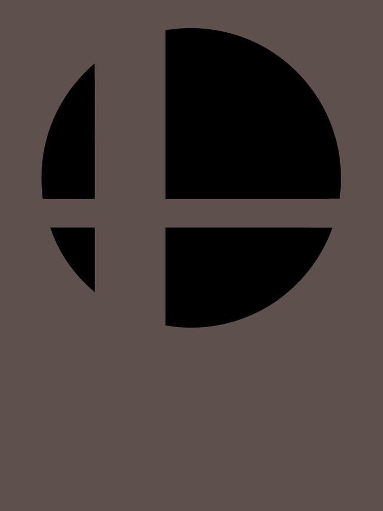 Super Smash Logo | Unisex T-Shirt