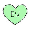 Ew - Green Patterned by GroaningRoses