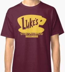Gilmore Girls Shirt / Luke's Diner Shirt  Classic T-Shirt