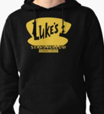 Gilmore Girls Shirt / Luke's Diner Shirt  Pullover Hoodie