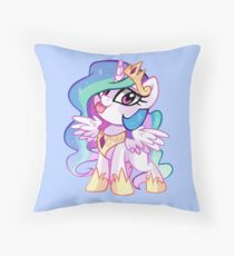 Celestia Throw Pillow