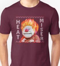 Heat Miser Ugly Sweater T-Shirt