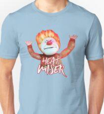 Heat Miser Unisex T-Shirt
