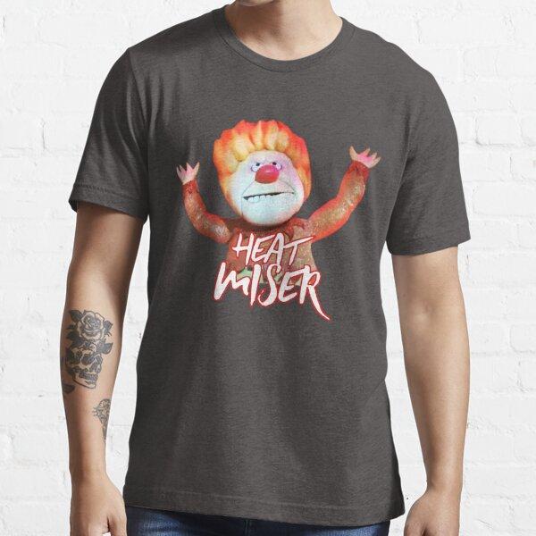 Heat Miser Essential T-Shirt