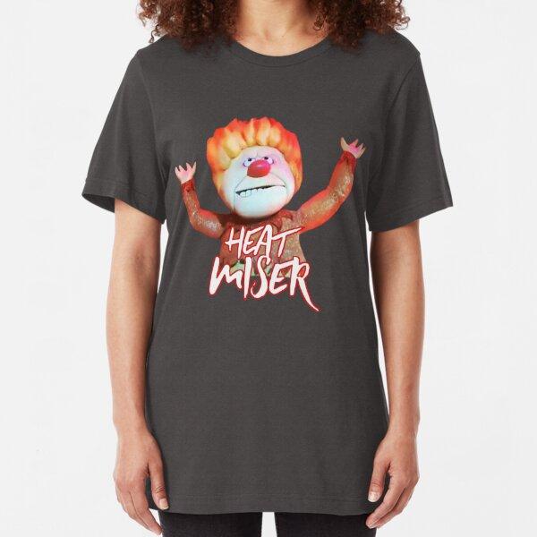 Heat Miser Slim Fit T-Shirt