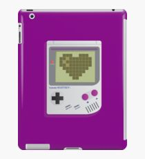 Heartboy iPad Case/Skin