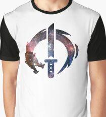 Genji Logo - Galaxy Graphic T-Shirt
