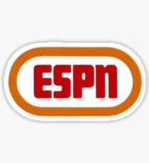 ESPN Retro Sticker