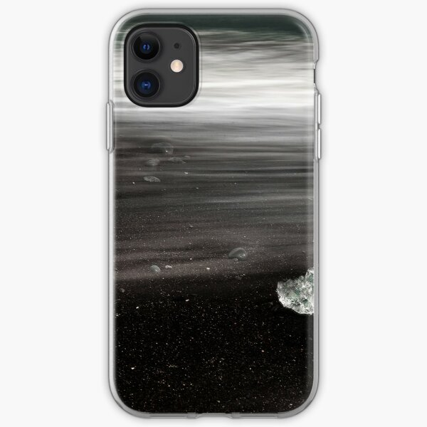Wicked Flow iPhone Soft Case
