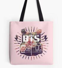 BTS Tote Bag