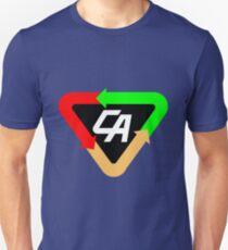 CAPTAIN ACTION Unisex T-Shirt