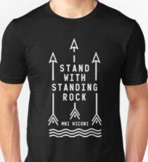 Shailene Woodley - Official Standing Rock Tee Unisex T-Shirt
