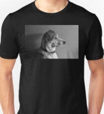 Model Dog Unisex T-Shirt
