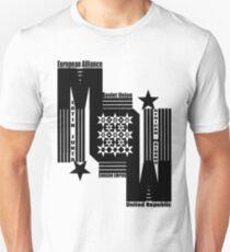 March of War T-Shirt