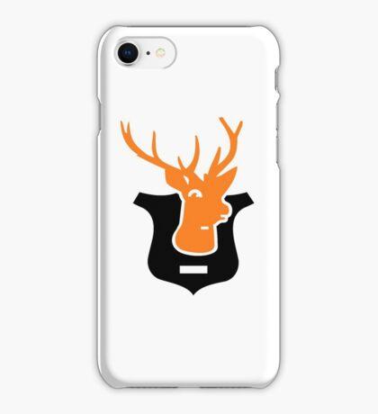 Deer Trophy VRS2 iPhone Case/Skin