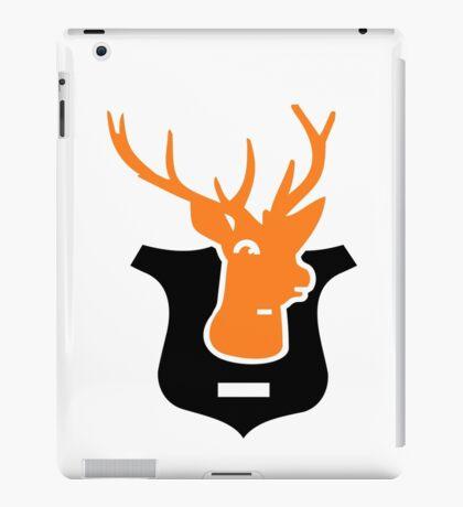 Deer Trophy VRS2 iPad Case/Skin