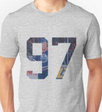 #97 - McJesus Unisex T-Shirt