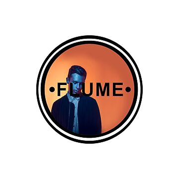 FLUME (8) minimalistic by violenxe