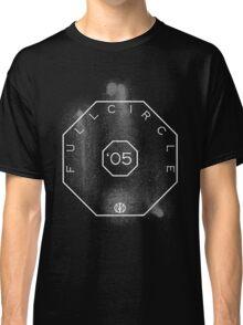 Full Circle Octagon Classic T-Shirt