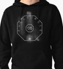 Full Circle Octagon Pullover Hoodie