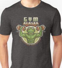 Gym Henson Unisex T-Shirt