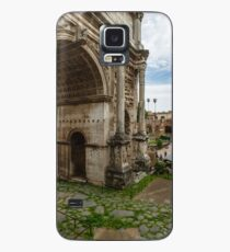 Arch of Septimius Severus Case/Skin for Samsung Galaxy