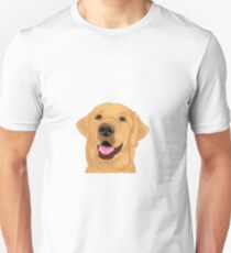 Golden Retriever  Unisex T-Shirt