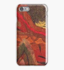 Geology iPhone Case/Skin