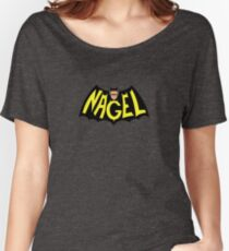 Nagel Women's Relaxed Fit T-Shirt