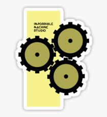 imp Sticker
