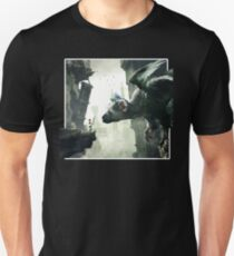 The Last Guardian V.2 T-Shirt