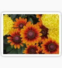 Stratford Blooms Sticker