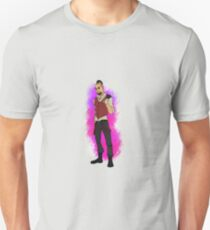 Vaas Montenegro Gentleman Unisex T-Shirt