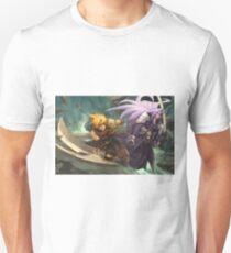 Final Fantasy Cloud Versus Sephiroth T-Shirt