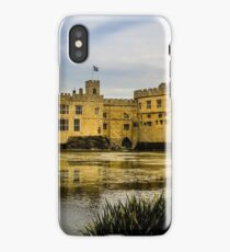 Leeds Castle, England iPhone Case