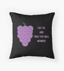 Member Berries : Member? Berry Southpark Fanart Print Throw Pillow
