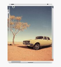 Outback Road Trippin' in the HD iPad Case/Skin