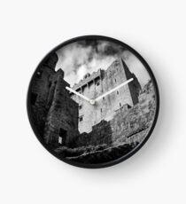 Blarney Castle, Ireland Clock