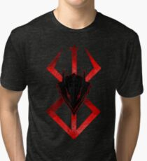 Berserk Brand Tri-blend T-Shirt
